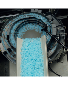 Robotic Automation Bowl Feeder Granta