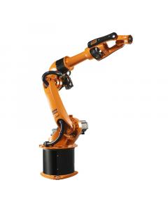 High complexity KUKA KR 16 robot 6 axis Granta Automation