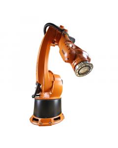 high complexity KUKA KR 500 robot, 6 axis Granta Automation