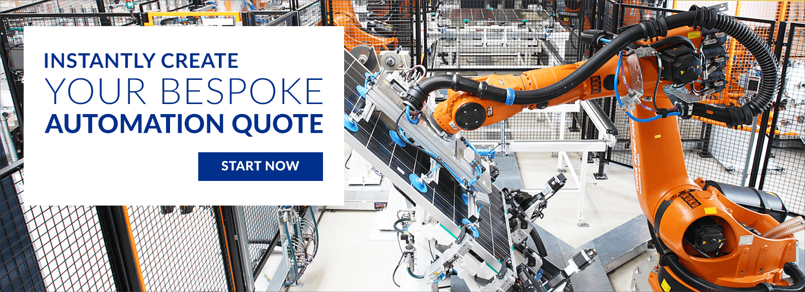 bespoke automation quotes