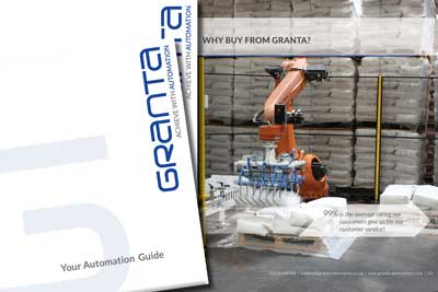 Download our automation brochure