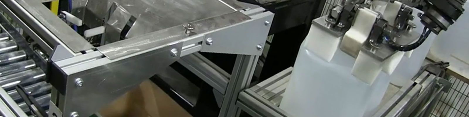 Bespoke Automated Packing