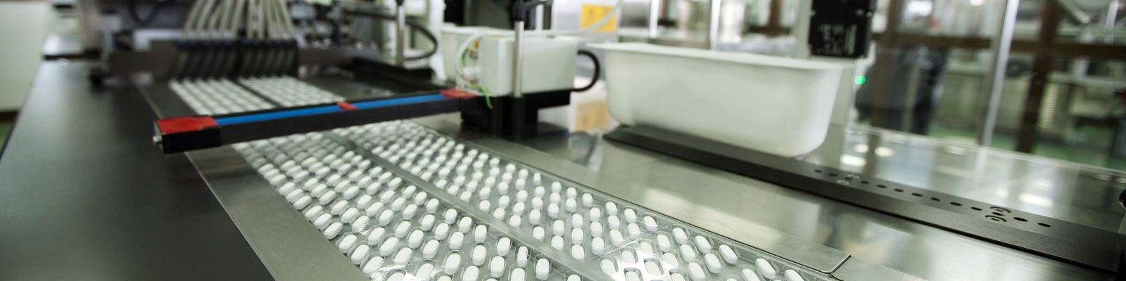 Production Line Automation