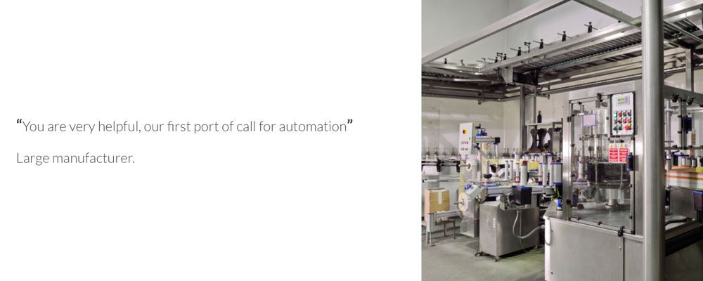 Granta Automation Testimonials