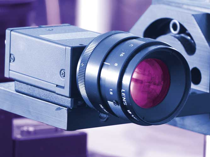 Vision and Inspection Systems